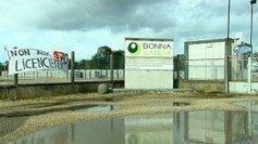 A Pitres (Eure) les salariés de Bonna Sabla en lutte pour défendre leur usine - France 3 Haute-Normandie | Dans la CASE & Alentours | Scoop.it