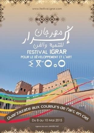 Quand arts et développement vont de pair   Libération (Maroc)   Kiosque du monde : Afrique   Scoop.it