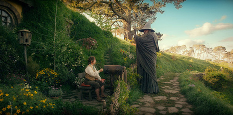 The Hobbit: An Unexpected Journey - South Florida Movie Reviews by I Rate Films | Film reviews | Scoop.it