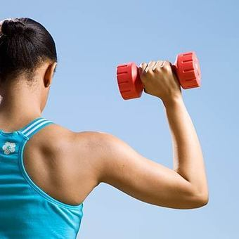 7 Strength-Training Tips for Beginners - Health News and Views ... | No Fad Fitness News from Bring It Home | Scoop.it