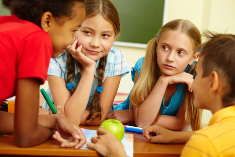 Teach students to communicate effectively in the Innovation Age | Leading Schools | Scoop.it