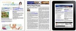 ZinePal - Diffuser votre veille en ligne au format ebook | TICE & FLE | Scoop.it