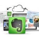 10 Ways To Make Evernote Rock Harder | Organized with Evernote | Scoop.it