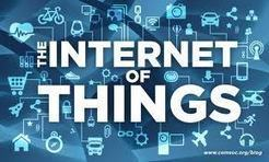 """China's influence growing on the """"Internet of Things"""" - Morning Whistle   The Internet of Things   Scoop.it"""