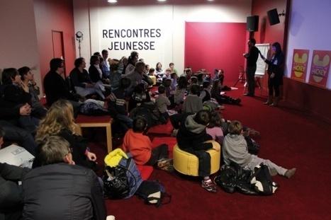 41e Festival de la Bande Dessinée d'Angoulême – 30 janvier au 2 février 2014 - Quartier jeunesse | DesLivres | Scoop.it