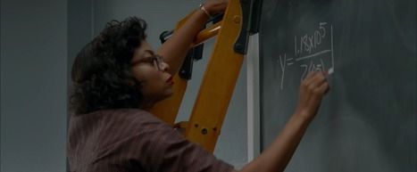 The Movie About NASA's Black Female Scientists That's Been A Long Time Coming — ThinkProgress | African American Women and Men | Scoop.it