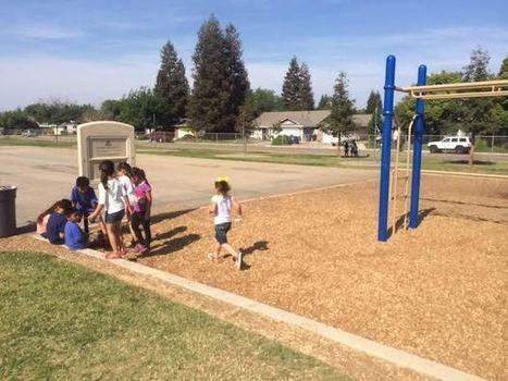 California's Drought Triggers Drop In School Attendance | Public Education | Scoop.it
