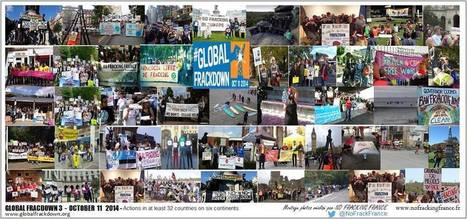 NO Fracking INTERNATIONAL | NO FRACKING FRANCE | Non Conventionnelle | Scoop.it