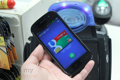 Google Wallet review: photos, videos, and availability | Defining New Media | Scoop.it