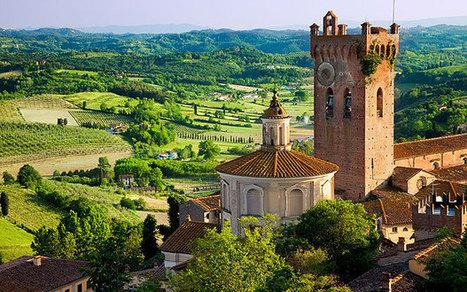 Antonio Carluccio's Tuscany: Gourmet Getaways - Telegraph | Food in Umbria | Scoop.it