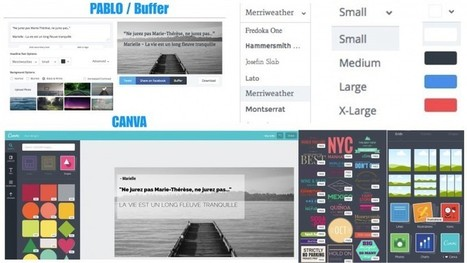 Stratégie de contenu Web : « De la mesure dans la disposition des moyens » | Améliorer son image sur le web | Scoop.it