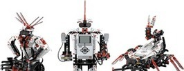 Robotic Lego | Teaching the Australian Curriculum: Technology - Resources for Upper Primary | Scoop.it