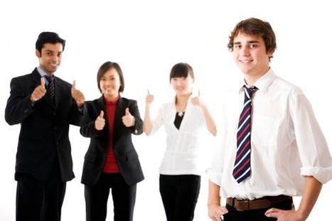 Best Practice Awards for Employee Engagement in Corporate Citizenship | Trends in Employee Volunteering & Workplace Giving | Scoop.it
