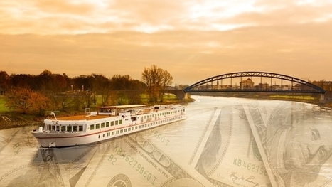 Rivers Of Opportunity: Tips and strategies on how you can build your river cruise business | River Cruise News | Scoop.it