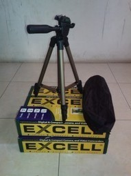 Tripod Excell Promos   MauOrder.Com   Advertising   Scoop.it
