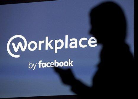 Le nouveau réseau inter-entreprises : Workplace by Facebook   Webmarketing Now ! Juste l'essentiel à ne pas rater.   Scoop.it