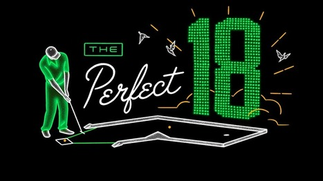 Putt-Putt Perfection | Winning The Internet | Scoop.it