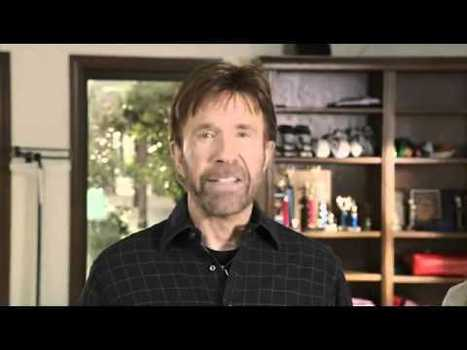 Chuck Norris: America faces '1,000 years of darkness' if Obama wins re-election | It's Show Prep for Radio | Scoop.it