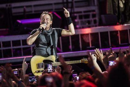 Copenhagen - Bruce Springsteen Official Site | Bruce Springsteen | Scoop.it