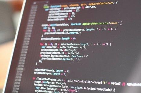 ¿Qué lenguaje de programación aprender? | Programación y robótica | Scoop.it