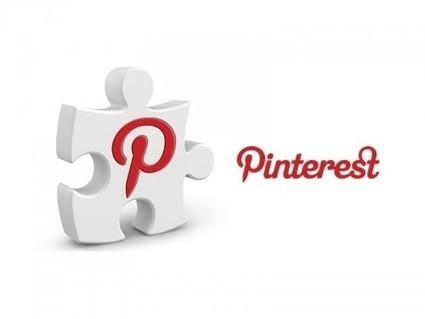 5 étapes pour améliorer votre profil Pinterest en 5 minutes | Autour du Web | Solices - Planete Web | Scoop.it