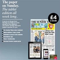 """Times' """"edition-led"""" strategy is growing, monetising multi-media audiences   Digital Publishing of all types   Scoop.it"""