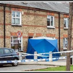 VIDEO: CCTV footage of Dublin stab victim before death - Irish Independent | Surveillance Studies | Scoop.it