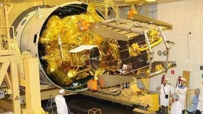 Un satellite toxique retombera sur Terre d'ici trois semaines | Toxique, soyons vigilant ! | Scoop.it