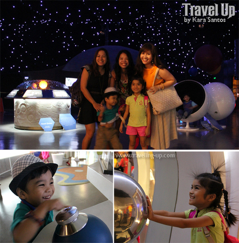 A Trip to The Mind Museum | Travel Up | Philippine Travel | Scoop.it