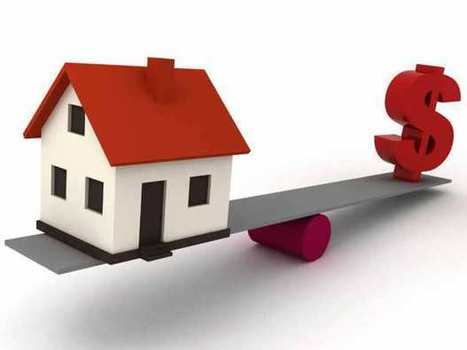Reverse mortgages rising fast to deal with retirement shortfalls | REAL ESTATE & OTHER NEWS | Scoop.it