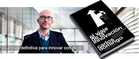 El Viaje de la Innovación – The innovation journey – new book by ... | Integrando Tecnologías | Scoop.it