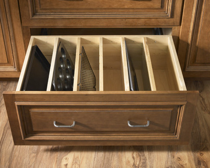Organizing Ideas for Small Kitchens | Organizing a Small Space | Scoop.it