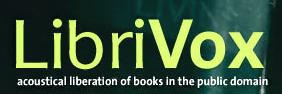 LibriVox | Public Domain ♥ | Scoop.it