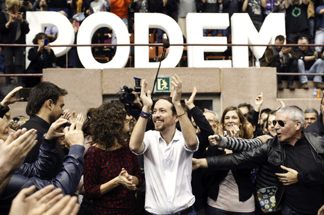 What Europe's hopeful left can learn from Latin America   Peer2Politics   Scoop.it