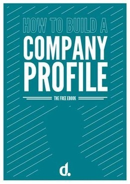 How To Build A Company Profile | The Information Specialist's Scoop | Scoop.it