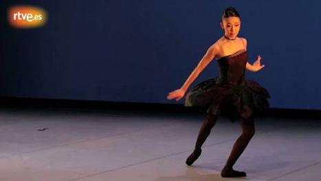 La compañía Nacional de Danza interpreta este jueves Sonatas durante una gala en el Teatro Real - RTVE.es A la Carta | Compañía Nacional de Danza CLÁSICA | Scoop.it