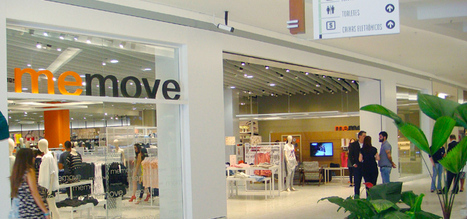 At Brazilian retailer, RFID tracks merchandise from manufacturer to customer | ubimedia and ubiquitous internet | Scoop.it