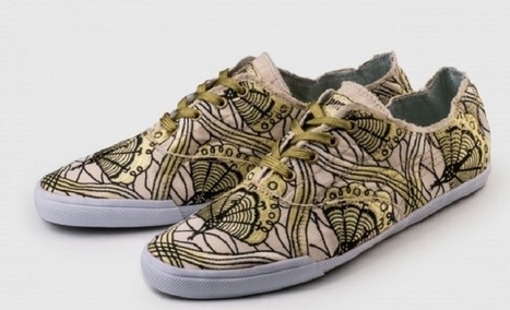 Sneakers: A History of Style and Masculine Identity | Artcentron | Art | Scoop.it