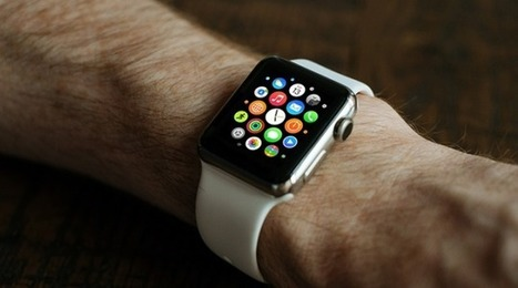 Aetna to subsidize cost of Apple Watch for employers | Hospitals: Trends in Branding and Marketing | Scoop.it