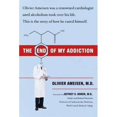 ENGLISH - The End of My Addiction - Olivier Ameisen M.D | Baclofen - Books, Audio & Video | Scoop.it