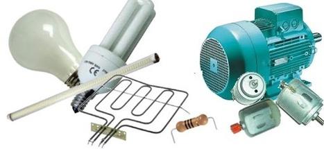 Circuitos eléctricos | electricidad123 | Scoop.it