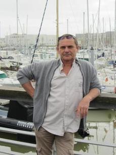 Vendée Globe. Lionel Régnier projette d'être au départ de la course | Vendée Globe 2016 | Scoop.it
