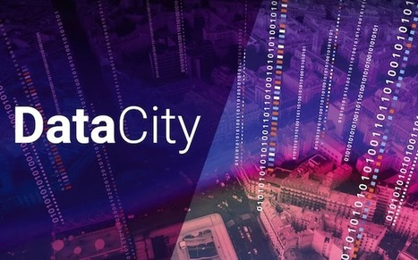#Numa : DataCity, le programme d'innovation ouverte sur la ville de demain ouvert aux candidatures - Maddyness | Innovations urbaines | Scoop.it