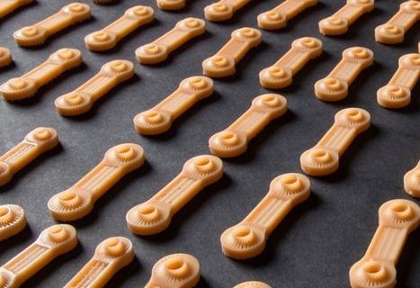 #Impression3D : Groupe Gorgé annonce l'acquisition de 2 entreprises pour son développement - Maddyness | FabLab - DIY - 3D printing- Maker | Scoop.it