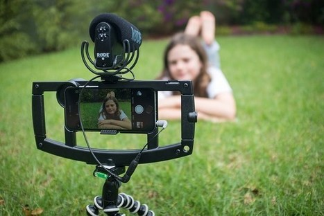 Mobile Storytelling and Documentary Filmmaking - Darcy Moore's Blog | educational technology et | Scoop.it