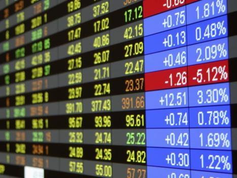Crise économique et hausse des OPA… | Stratégies | Scoop.it