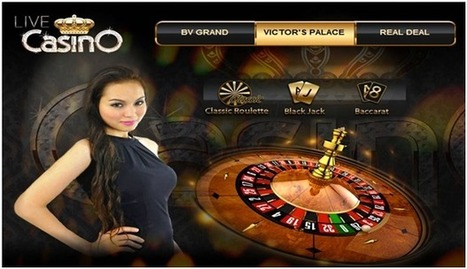 Indulge in Lottery in Malaysia | Online Sports Betting Account in Indonesia | Scoop.it