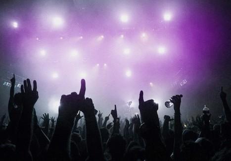 Pourquoi les start-ups tech misent sur la musique Live - Don't believe the Hype | Bejika actu | Scoop.it