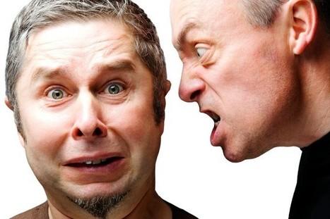 Harcèlement moral : finissons-en ! | Gestion des risques psycho-sociaux | Scoop.it