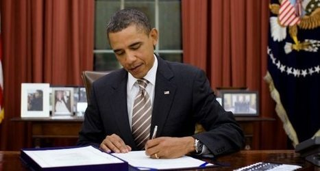 HISTORIC: Obama Announces He's Ending Private For-Profit Federal Prisons | Educating & Enforcing Human Rights For We The People !! | Scoop.it